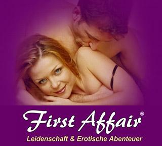 Testbericht zu First Affair