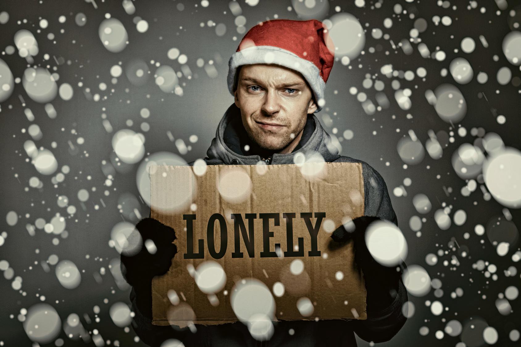 weihnachten allein so berstehst du als single die feiertage. Black Bedroom Furniture Sets. Home Design Ideas
