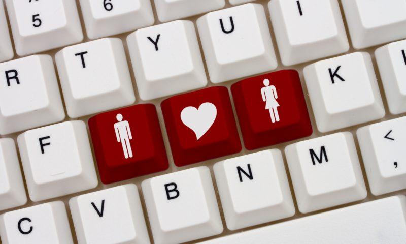 Online-Dating-Seiten für Homosexuelle