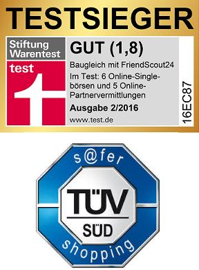 edarling angebot Lahr/Schwarzwald
