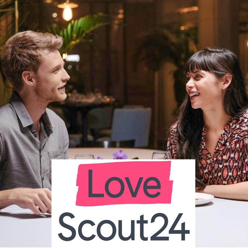 Testbericht zu LoveScout24.de